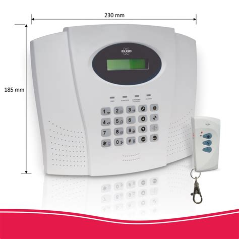 woning beveiliging professioneel alarmsysteem woning