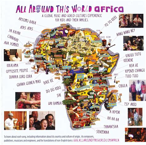 africa map song songs for what you teach your matters