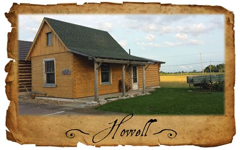 Cabin Cing In Illinois by Howell Nauvoo Log Cabins Llc Nauvoo Il