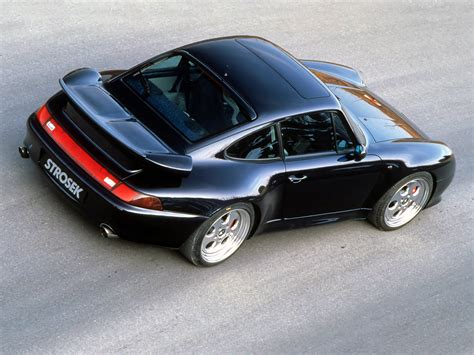 strosek porsche 911 strosek porsche 911 turbo 993 photos photogallery with
