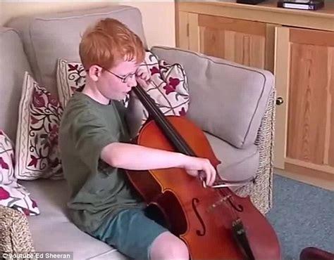 ed sheeran biography family ed sheeran gives fans a peek at his childhood for new