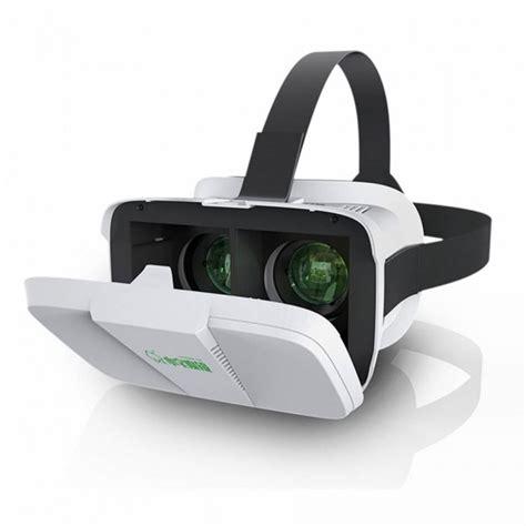Kacamata 3d Vr Max Zoom Reality Glasses bobovr xiaozhai z2 3d vr glasses reality mount bobovr z2 3d vr glassess helmet headset