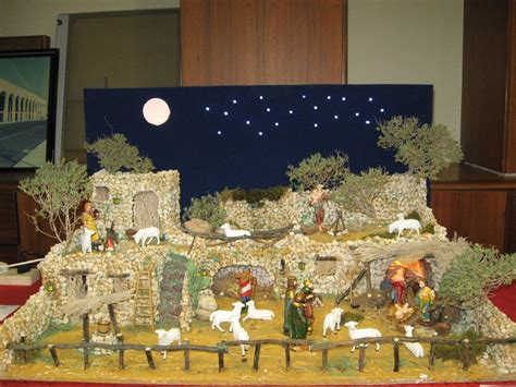 christmas crib compitition images crib competition 2012