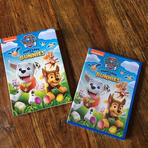 count on the easter pups paw patrol books paw patrol pups save the bunnies peyton s momma