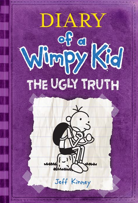 the diary of a the ugly truth diary of a wimpy kid penguin books australia