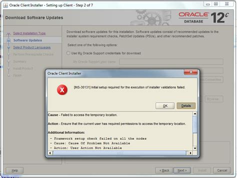 tutorial oracle client how to install oracle 32 bit client on windows 64 bit machine