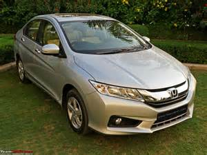new honda city car honda city official review team bhp