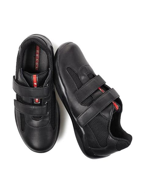 prada kid shoes prada shoes black k 08 sc 27311 ebay