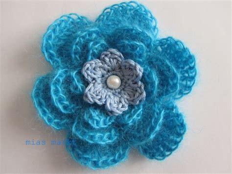 crochet pattern irish rose crocheted irish rose pattern tejidos crochet pinterest