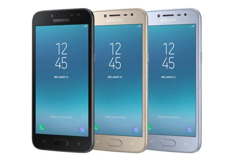 Samsung J2 Di Lombok Samsung Resmi Jual Galaxy J2 Pro Di Indonesia Ini