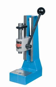 Pompa Manual Swan 14 manual bench press machine emg press fitting