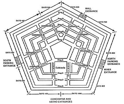 pentagon floor plan pentagon floor plan google search floor plans