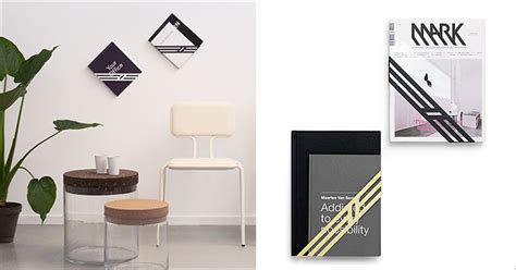 book rack designs for bedroom frederik roij 233 have designed a wall mounted magazine