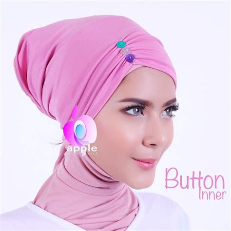 Inner Button Ori Apple Jual Inner Button By Apple Toko Jilbab