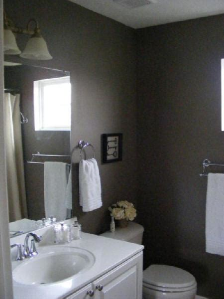 dark paint in bathroom bathrooms painted gray homes decoration tips