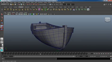 whatever floats your boat wo studiofourmedia boat modeling preview