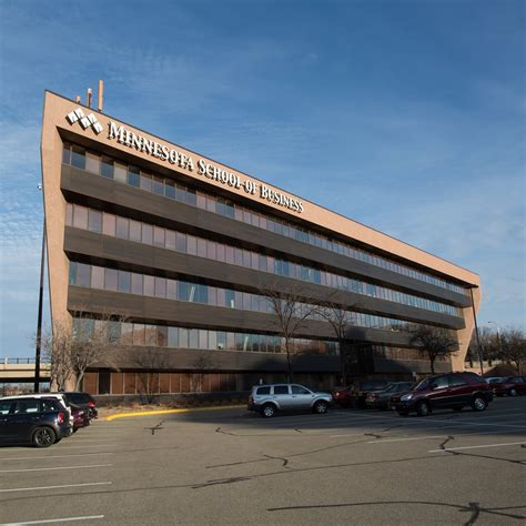 Of Minnesota Mba by Minnesota School Of Business Richfield Colleges