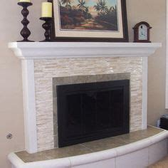 fireplace surrounds on contemporary fireplaces