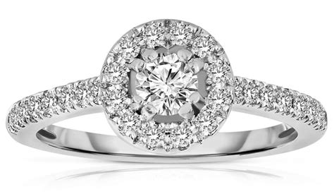 which is the right color for white gold rings