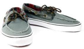 Sepatu Vans Zapato Black Va047 amanullah