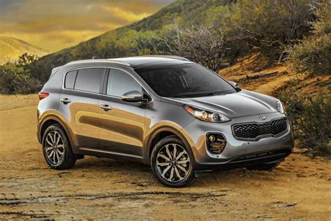 kia sportage review research   kia sportage models edmunds