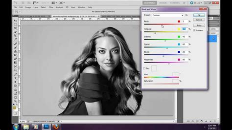 photoshop cs5 tutorial in hindi photoshop cs5 tutorial in hindi color balance black and
