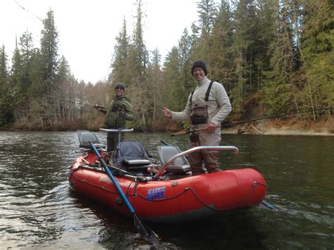 inflatable boat for river fishing our river boats the fishing experience the fishing