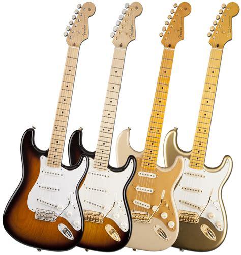 Fender Stratocaster Giveaway - fender 60th anniversary strat giveaway geargiveaway365
