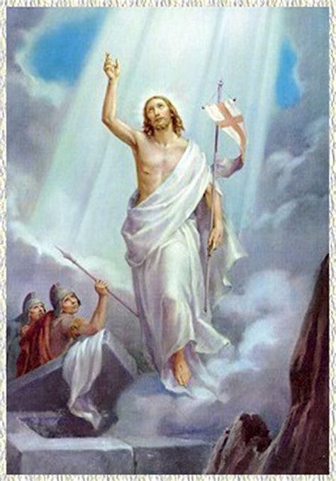 imagenes de jesucristo glorioso sancta mater dei santo rosario meditado tercera parte