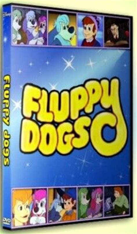 fluppy dogs my favorite animated and cgi on age and disney