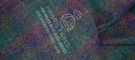 Tartan Upholstery Fabric Online Harris Tweed Isle Of Harris