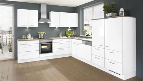 eckküche mit elektrogeräten günstig g 252 nstige k 252 chenzeile mit aufbau dockarm