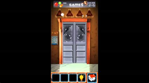 100 doors escape scary house level 6 100 doors escape scary house level 6