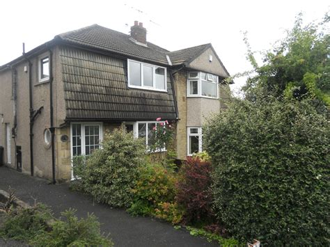 Road Garage Keighley by Whitegates Keighley 3 Bedroom Semi Detached House For Sale