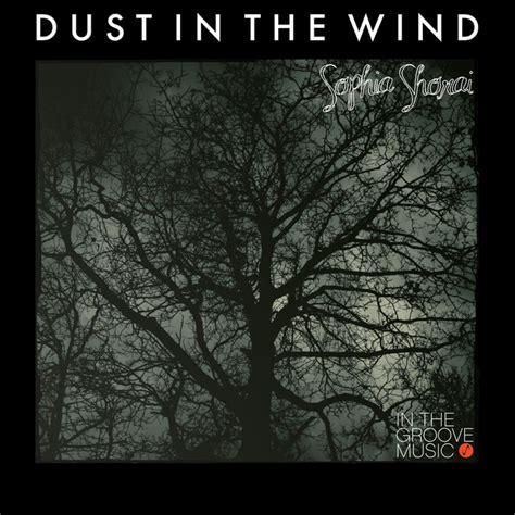 dust in the wind dust in the wind feat sophia shorai a song by in the