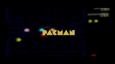 tutorial after effect intro free 2d pacman after effects intro template 734