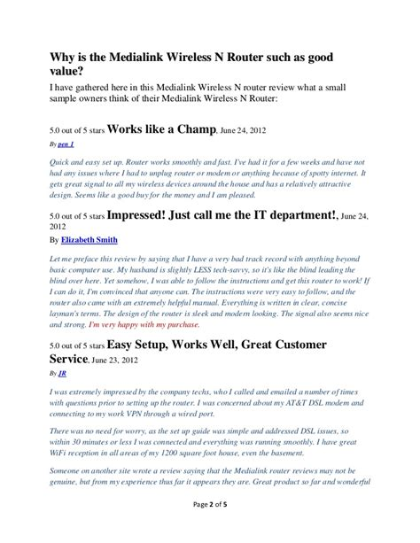 premiumpress shopperpress review read b4 buy don t buy a router before you read this medialink wireless