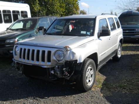 2013 Jeep Patriot Mpg Sell Used 2013 Jeep Patriot Sport Sport Utility 4 Door 2