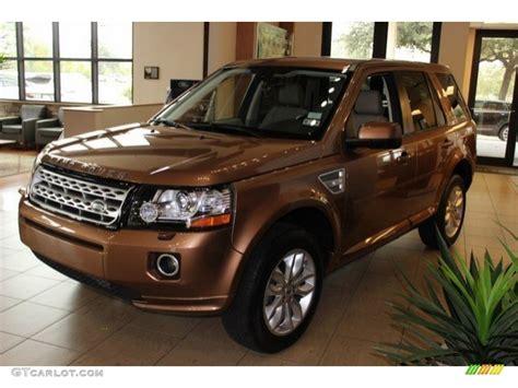 2014 zanzibar premium metallic land rover lr2 hse 4x4 108144342 photo 3 gtcarlot car