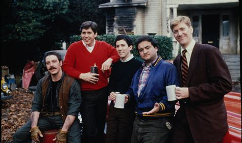 when was animal house made script review national lampoon s animal house ii