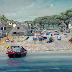 kingfisher boats falmouth cornwall 1000 images about cornish art and artists on pinterest