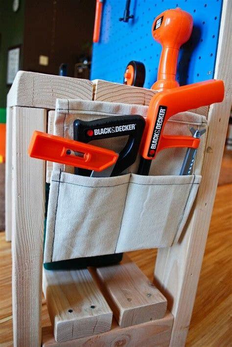 diy kids tool bench the 25 best toddler workbench ideas on pinterest child