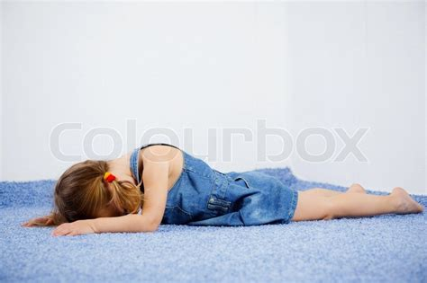 Log Home Floor Plans With Prices crying child lying on the floor stock photo colourbox
