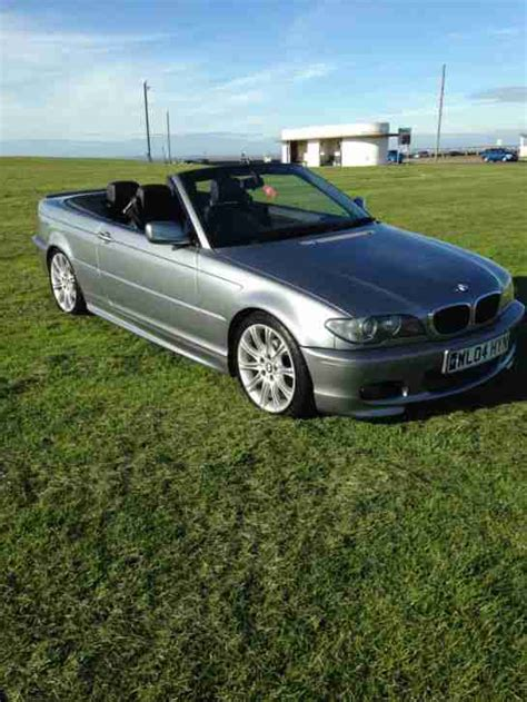 bmw    ci convertible   sport car  sale