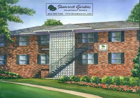 Shamrock Gardens Apartments Nc by Shamrock Gardens Atlanta Ga Apartment Finder