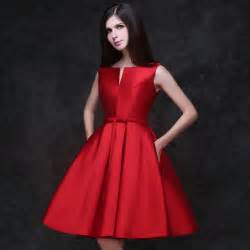 Party Cocktail Dresses - aliexpress com buy 2016 new design a line short dresses v opening back cocktail party lace up