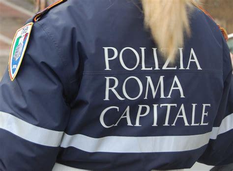 controllo permesso di soggiorno roma roma controlli della polizia di stato e locale nella zona