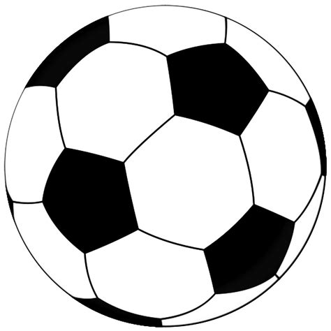 Best Photos Of Soccer Ball Template Soccer Ball Drawing Soccer Clipart Best Clipart Soccer Template