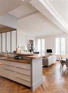 un appartement traversant marion lano 235 architecte d