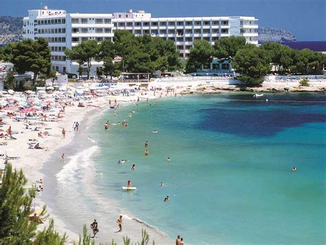 appartments ibiza es cana beach santa eulalia ibiza maps